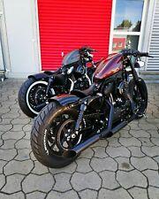 Harley Davidson Sportster Gabelcover Folie Iron 1200 883 XL Nightster