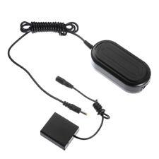 DMW-AC8 AC Power Adapter + DMW-DCC11 for Panasonic Lumix GF3 DMC-S6K F3K GF3K