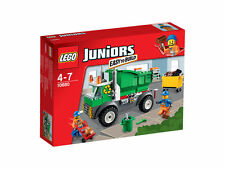 Lego Juniors Garbage Truck 10680 by Myer