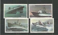 SOUTH AFRICA 1982 25TH ANNIV OF SIMONSTOWN SG,506-509 UN/MM NH LOT 6028A