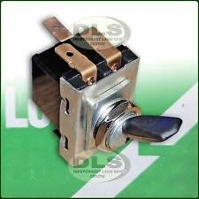 Master Light Switch and Heater Switch Land Rover Series 2a/3 LUCAS (1H9077LG)