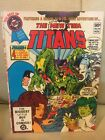 Best of DC # 18 The New Teen Titans Blue Ribbon Comic Digest