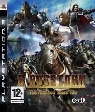 Bladestorm: The Hundred Years War Sony PS3 Brand New