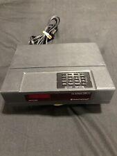 General Instrument Cable Box Model (CFT2014/V5S8) CATV Converter