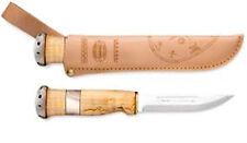 Marttiini: 552023: Witch's Tooth: pukko coltello caccia con sonaglio cm.11