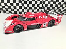 AUTOart Toyota TS020 GT1 #3 1999 Le Mans 24 Hours GTP Winner 1:18 Diecast Boxed