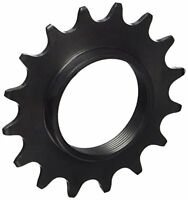 SHIMANO Dura-Ace Track sprocket SS-7600 NJS thick tooth 15T 1/8 inch F/S wTrack#