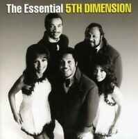 The 5th Dimension - The Essential Fifth Dimension [New CD] Digipack Pa