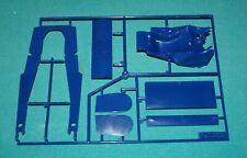 Tyrrell P34 Six Wheeler Tamiya 1/12 Sprue B Seat & Body Pieces.
