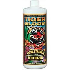 FoxFarm FX14019 Tiger Bloom Fertilizer - 1qt