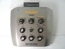 Zoom GM200 Guitar Amplifier Amp Modeler Effects Processor Free USA Shipping