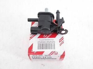 Genuine OEM Toyota 25860-0V020 Vacuum Switching Valve NO.1 Vapor Canister Purge