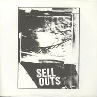 """Subtyl & Foreign - Sellouts (Vinyl 12"""" - 2015 - UK - Original)"""