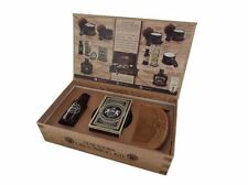 Dear Barber Beard Grooming Men's Set Collection Oil Balm and Comb 30ml