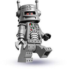 Lego Minifigure Serie 1 da Collezione robot 8683