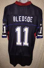 Drew Bledsoe Buffalo Bills Jersey size adult XL by Reebok