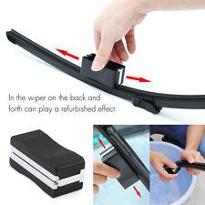 Universal Auto Car Wiper Repair Tool Windshield Wiper Blade Scratches Cleaner