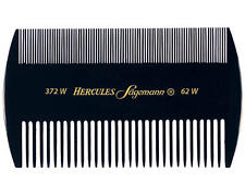 "Hercules Sagemann Lice Comb Extra Fine Seamless Teeth Easy Gliding 3.5"" Germany"