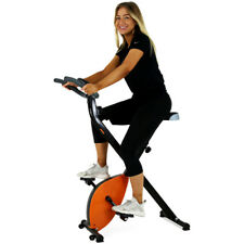 CYCLETTE MAGNETICA PIEGHEVOLE CON DISPLAY LCD  FITNESS