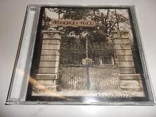 CD sleeping Gods-regenerated