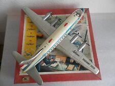 Schuco Flugzeug Elektro Radiant 5500 im OK! der KLM!