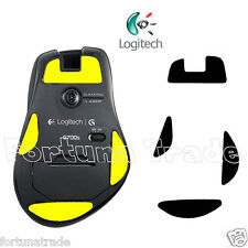 Original Ersatz Logitech Feet Mouse G700 or Maus G700S Gleit Füße Füsse NEU