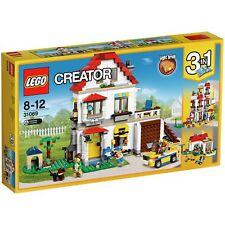 LEGO Creator Modular Family Villa Playset - 31069 - Argos eBay