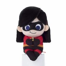 TAKARA TOMY DISNEY T-ARTS INCREDIBLES VIOLET PARR PLUSH DOLL TA23925