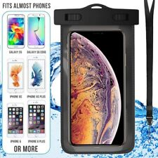 Underwater Waterproof Case Dry Bags Pouch Mobile Phone For New iPhone X Xs XR