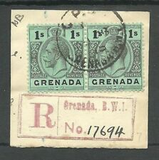 Cats Grenadian Stamps (Pre-1974)