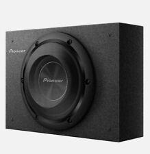 PIONEER TS-A2000LB 20cm Subwoofer Bass Kasten BOX 700Watt 4Ohm Flach kompakt