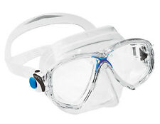 Cressi - Marea Mask Clear/Blue