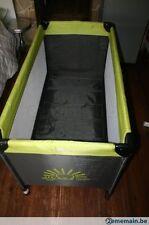 1 NOUKIE'S EN CADEAU Lit pliant (portable) matelas neuf toujours emballé