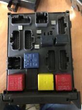 ORIG Renault Laguna II Sicherungskasten Komfortsteuergerät 8200004201E