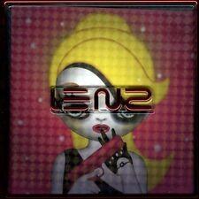 2nd Mini Album by 2NE1 (CD, Sep-2011, YG Entertainment)