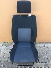 Fiat Sedici 1.9 D Multijet Sitz Fahrersitz Vorne Links Seitenairbag