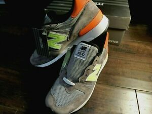 NEW BALANCE M1300PD MADE IN USA NEW WITH BOX