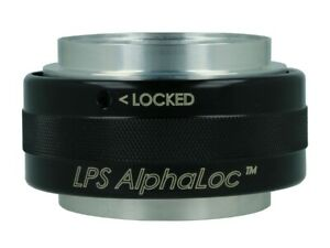 """LPS AlphaLoc 3.0"""" 76mm Quick Release Clamp"""