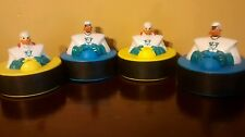 1996 Mighty Duck McDonalds Hockey Puck Mobile Cake Toppers