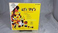 "GENE KRUPA: And His Orchestra B-138 2x 7"" EP's.  VG+/NM cVG+"