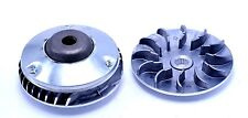 250cc COMPLETE VARIATOR Assembly - CN250 CF250 - water cooled SCOOTER -2323/2324