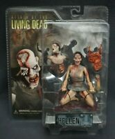 ++ SEALED! MEZCO - ATTACK OF THE LIVING DEAD SUBJECT: HELEN - LIGHT COLOR ++