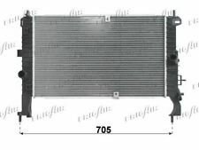 Radiateur OPEL MERIVA 1.3 - 1.7 CDTI