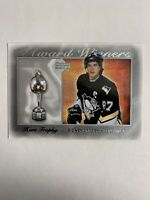 2007-08 UD Upper Deck NHL's Award Winners #AW1 Sidney Crosby Pittsburgh Penguins