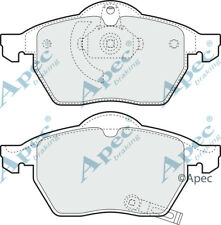 FRONT BRAKE PADS FOR SAAB 9-3 CABRIOLET GENUINE APEC PAD1064