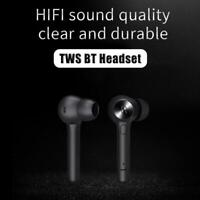 Bluedio Hi TWS Wireless Bluetooth In-Ear Earphone Stereo Earbuds Sport Headsets