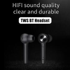 Bluedio Hi TWS Wireless Bluetooth In-Ear Earphone Stereo Earbuds Sport Headsets