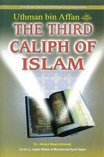 Uthman bin Affan (R) The Third Caliph of Islam -
