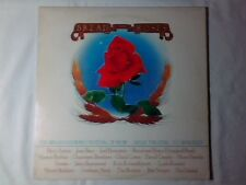 2LP The bread and roses festival of music JOAN BAEZ DAVID CROSBY PETE SEEGER