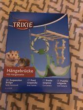 Trixie Pont Suspendu Avec Hamac